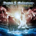 Yngwie Malmsteen's Rising Force - Spellbound
