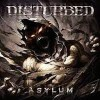 Disturbed-Asylum